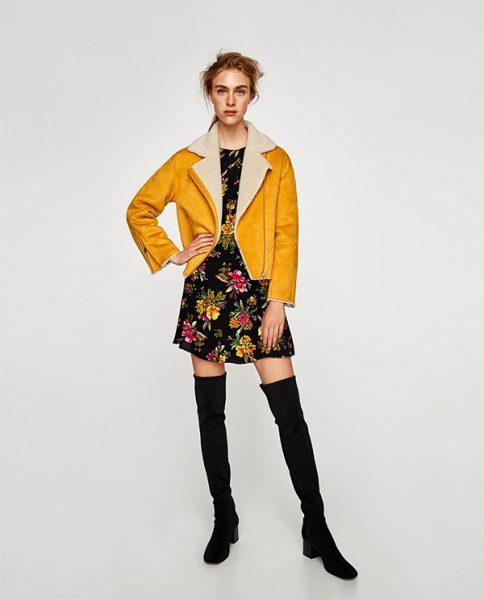 """พูดถึงความสดใสของสี ต้องยกให้ """"สีเหลืองมัสตาร์ด"""""""