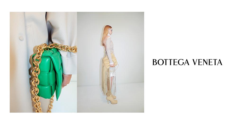 Bottega banner
